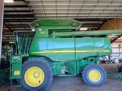 Combine For Sale 2006 John Deere 9560 STS