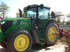 Tractor For Sale 2018 John Deere 6195R , 195 HP