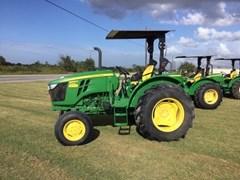 Tractor - Utility For Sale 2019 John Deere 5055E , 55 HP