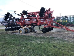 Disk Ripper For Sale 2009 Krause 4850