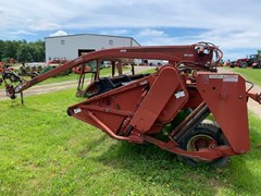 Mower Conditioner For Sale Case IH 8360