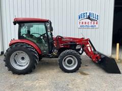 Tractor For Sale 2019 Case IH Farmall 75A , 74 HP