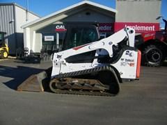 Skid Steer-Track For Sale 2018 Bobcat T770