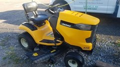 Lawn Mower For Sale 2015 Cub Cadet LX46