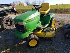 Lawn Mower For Sale 2004 John Deere 335 , 14 HP