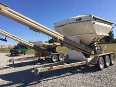 Seed Tender For Sale 2013 Unverferth 3750XL