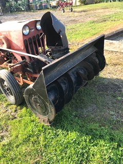 Tractor - Compact For Sale Power King
