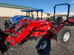 Tractor For Sale 2017 TYM T354