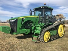 Tractor - Track For Sale 2012 John Deere 8335RT , 335 HP