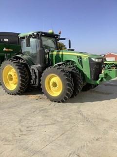Tractor - Row Crop For Sale 2020 John Deere 8320R