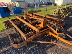 CultiPacker For Sale Western 10