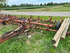 Field Cultivator For Sale Allis Chalmers 14