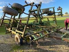 Field Cultivator For Sale John Deere 24