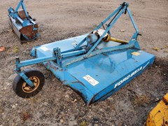 Rotary Cutter For Sale Ford 951A