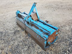 Rotary Tiller For Sale Ford 5'