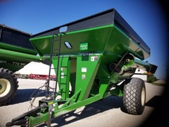 Grain Cart For Sale 2006 Brent 880
