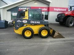 Skid Steer For Sale 2012 John Deere 320