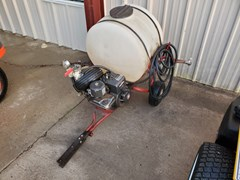 Sprayer-Pull Type For Sale Misc 30 Gallon