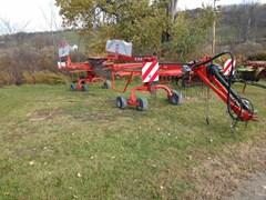 Hay Rake-Rotary For Sale 2015 Kuhn GA9032