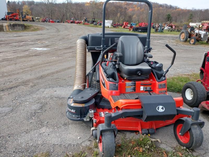 Kubota ZD1211-60 Zero Turn Mower For Sale