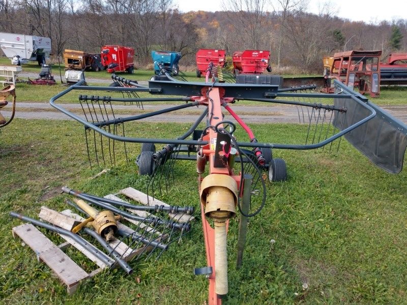 Vicon 423T Hay Rake-Rotary For Sale