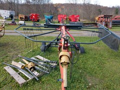 Hay Rake-Rotary For Sale Vicon 423T
