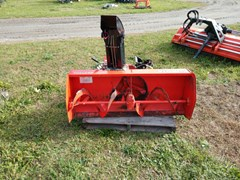 Snow Blower For Sale Kubota BX2750A