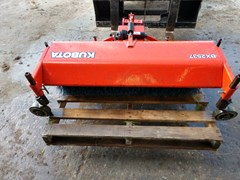 Sweeper For Sale Kubota BX2537