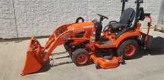 Tractor - Compact For Sale 2020 Kubota BX2680TV60D