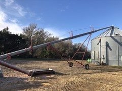 Auger-Portable For Sale 2008 Other 10x76