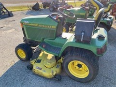 Riding Mower For Sale 1998 John Deere 425 , 20 HP