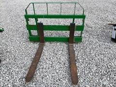 Bale Fork For Sale 2012 Frontier AP12K