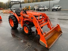 Tractor For Sale Kubota L3010HST
