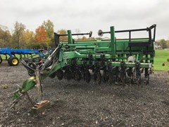 Grain Drill For Sale 2000 Great Plains CPH15
