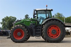 Tractor For Sale 2017 Fendt 1050 VARIO , 517 HP
