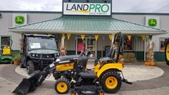 Tractor - Compact Utility For Sale Yanmar SC2400 , 24 HP