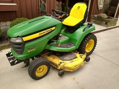 Lawn Mower For Sale 2006 John Deere X520 , 26 HP