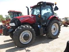 Tractor For Sale 2017 Case IH Maxxum 150