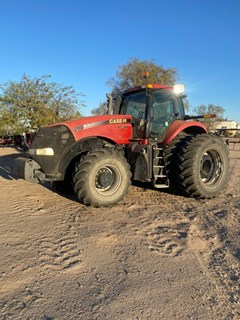 Tractor For Sale Case MAGNUM 290