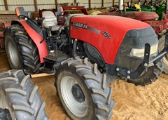 Tractor For Sale 2013 Case IH 75C