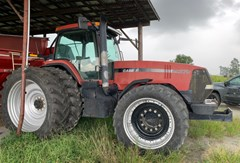 Tractor For Sale 2002 Case IH MX270