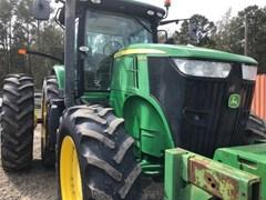 Tractor - Row Crop For Sale 2013 John Deere 7280R , 280 HP