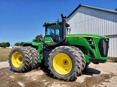 Tractor - 4WD For Sale 2008 John Deere 9230 , 325 HP