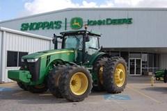 Tractor - Row Crop For Sale 2013 John Deere 8360R , 360 HP