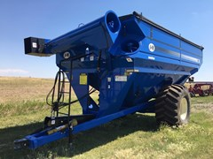 Grain Cart For Sale 2020 J & M 1000-20