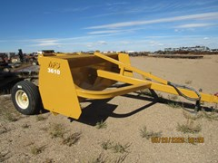 Scraper-Pull Type For Sale 2020 Meyerink Farm Service 4212