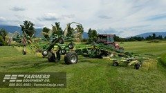 Hay Rake-Rotary For Sale 2020 Krone SW1400