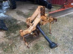 Tillage For Sale Amco AD-CHA18