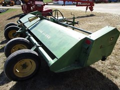 Stalk Chopper For Sale 1990 John Deere 27