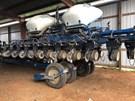 Planter For Sale:  2014 Kinze 3660